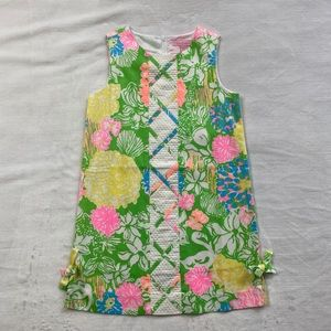 Lilly Pulitzer girls dress M NWOT